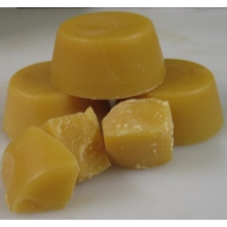 Material Bees Wax 1KG